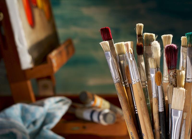 La vetrina degli Artisti