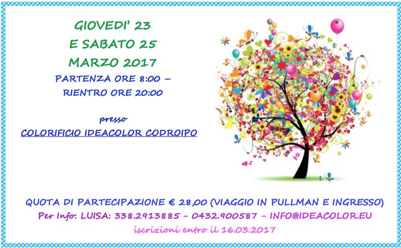 Vieni con noi ad ABILMENTE! Fiera di Vicenza – Mostra Atelier Internazionale della Manualità Creativa